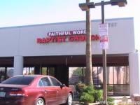 Faithful Word Baptist Church, Tempe, Arizona