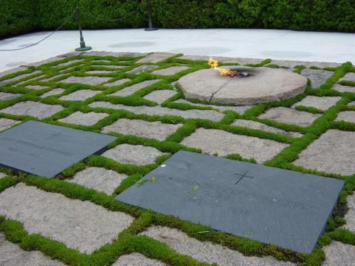 Kennedy plot, Arlington National Cemetery