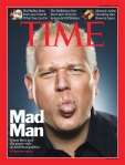 Glenn Beck the Brat