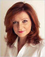 NYT Columnist Maureen Dowd