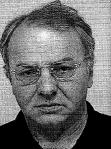 Huntington Beach Police Department 2003 booking photo of Michael Hilton