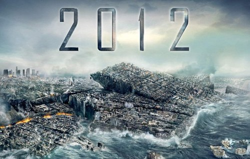 Doomsday? The film 2012 will inflame existing fears about the possible end of the world