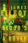 <i>'Blood's a Rover'</i> by James Ellroy