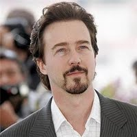 Producer/Actor Edward Norton