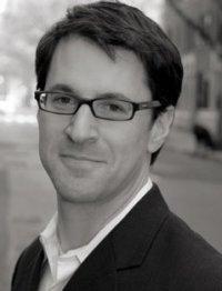 Author Jeffrey Feldman