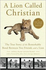 lioncalled christian bookcover