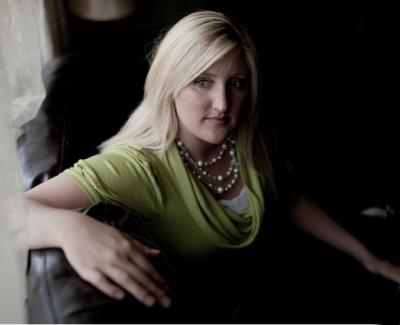 Melissa Jesperson Moore