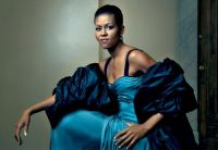 MichelleObamaVogueJan20093