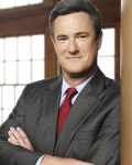 Joe Scarborough, Host of MSNBC's Morning Joe, former member of Congress