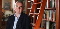 Best-Selling Author Robert Harris