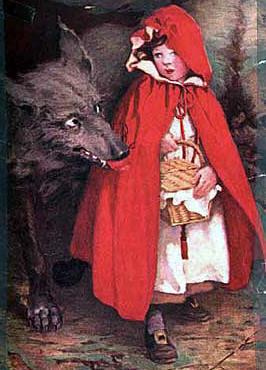 werewolf-ridinghood2