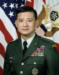Secretary of Veterans Affairs Eric Shinseki