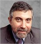 Paul Krugman, New York Times