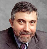 Paul Krugman, New York Times