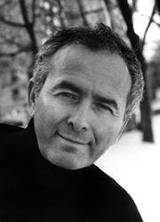 Best-selling author R. Scott Reiss