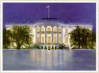 Back to The History of Christmas at the White House Main Page