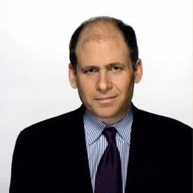 Jonathan Alter of Newsweek