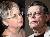 Tabitha and Stephen King