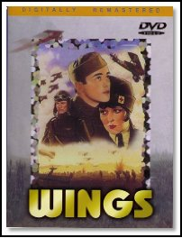 Wings, Best Picture winner 1927