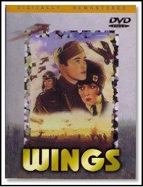 Wings, Best Picture winner 1927