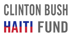 Clinton Bush Haiti Relief Fund