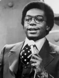 Host, Don Cornelius