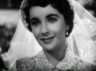 Elizabeth Taylor in Father of the Bride (1950)