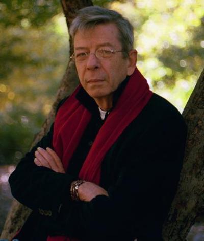 Best-selling Author, Robert Goolrick