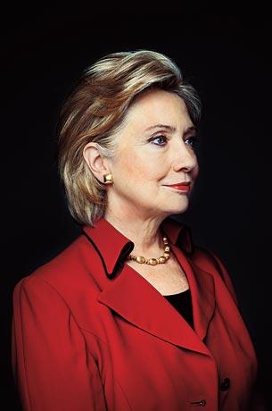 Secretary of State, Hillary Rodham Clinton