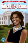 Michelle Obama (Female Force)