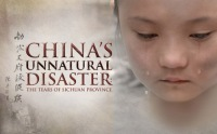 China's Unnatural Disaster The Tears of Sichuan, Province