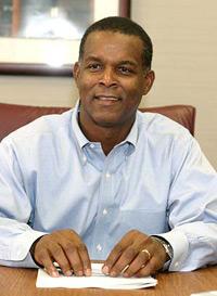Clarence Otis Jr.