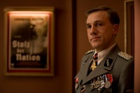 Christoph Waltz in Inglourious Basterds