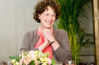 Meryl Streep as Julia Childs in Julie & Julia