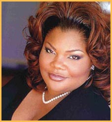 Yvette Wilson The Parkers