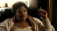 Mo'Nique as Mary Jones in Precious