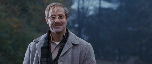 Stanley Tucci in The Lovely Bones