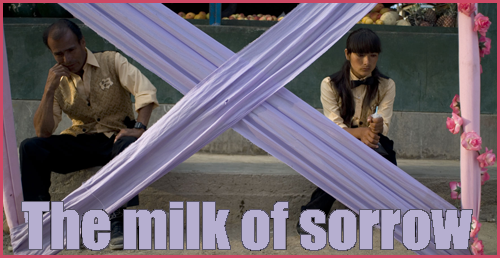 The Milk of Sorrow Peru
