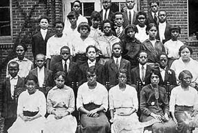 Young Street Parent Teachers Association Atlanta 1919