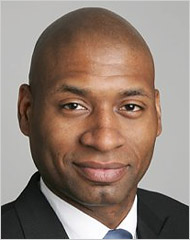 Columnist Charles M. Blow (Photo: Earl Wilson/The New York Times)