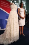 First+Lady+Michelle+Obama+Donates+Inaugural+4oDRtBRHqa9l