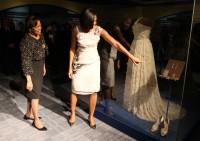First+Lady+Michelle+Obama+Donates+Inaugural+ei4pKq8lGNPl