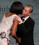 First+Lady+Michelle+Obama+Donates+Inaugural+k_IjJQuWUN6l