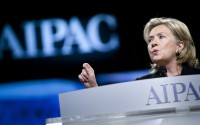Hillary+Clinton+Addresses+AIPAC+Policy+Conference+OccQKp389dil