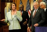 Pelosi+House+Leaders+Sign+Senate+Health+Reform+J4-S6dHLdMBl